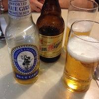 Photo taken at Hainan Restaurant by Илья Ч. on 10/5/2014