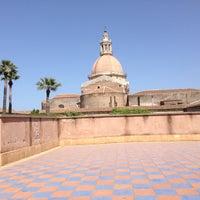 Photo taken at Giardino Dei Novizi by Carlo C. on 5/20/2013