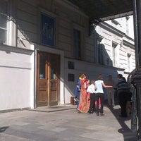 Das Foto wurde bei Нижегородский государственный художественный музей von Di M. am 5/17/2013 aufgenommen