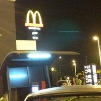 Photo taken at McDonald's & McCafé by Amalina A. on 6/19/2013