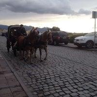 10/17/2013 tarihinde Gürhan T.ziyaretçi tarafından Kordon'de çekilen fotoğraf