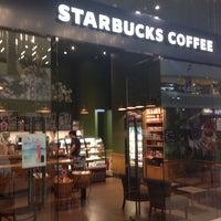 Photo taken at Starbucks by ANDREI B. on 8/16/2014