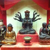Das Foto wurde bei The State Museum of Oriental Art von Natalia O. am 5/2/2013 aufgenommen