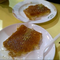 Photo taken at Dai'a Restaurant by Ezzam E. on 4/20/2013