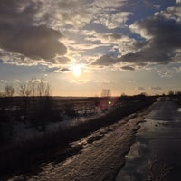 Photo taken at На Волге by Andrey R. on 3/13/2014