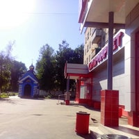 Photo taken at Лесной by Leonid B. on 6/20/2013