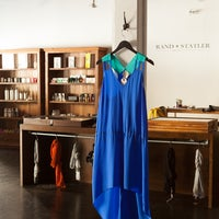 Photo taken at Rand + Statler by Travel + Leisure on 9/30/2013