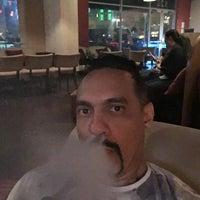 Photo taken at starbuzz hookah lounge las vegas by Eric L. on 5/30/2016