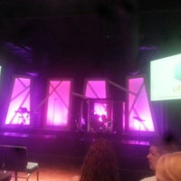 Photo taken at The Gathering Place Church by James W. on 6/1/2014