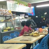 Photo taken at Sadong Indah & Catering by Boniq J. on 4/15/2013