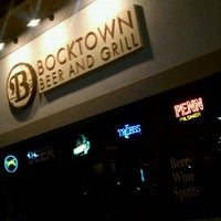 Photo taken at Bocktown Beer and Grill by atomicpunk on 3/3/2011