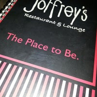 Photo taken at Joffrey's Coffee & Tea Company by BA A. on 4/25/2013