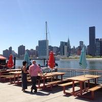 Das Foto wurde bei Anable Basin Sailing Bar & Grill von Don N. am 5/4/2013 aufgenommen