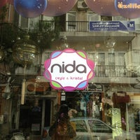 Photo taken at NiDA CEYiZ by Atilla . on 9/7/2013