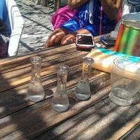 Photo taken at Sandbox by Balša M. on 6/28/2014