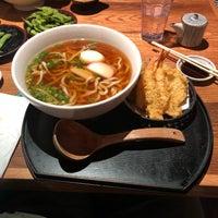 Photo taken at Udon Mugizo by Jony on 10/7/2018