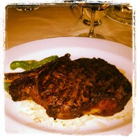 Photo taken at Prime Steakhouse by Yan on 6/24/2013