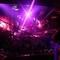 Photo taken at LAX Nightclub by Mariela C. on 1/12/2013
