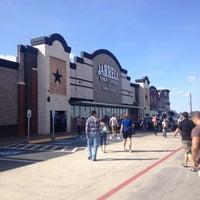 Photo taken at Jarrell, TX by David F. on 9/6/2015