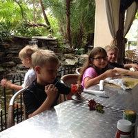 Photo taken at Tahitian Inn Cafe by Natalie B. on 7/19/2014