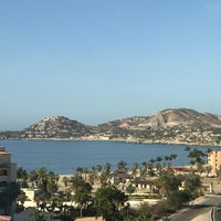 Photo taken at Hyatt Place Los Cabos by Marc P ✈️ S. on 5/5/2017