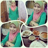 Photo taken at Juvita Seafood Restaurant by Mrs.Hanis on 11/7/2013