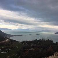 1/4/2018 tarihinde Gülnur G.ziyaretçi tarafından Akpınar Yörük Çadırı/Seyir Terası'de çekilen fotoğraf