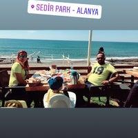 3/11/2018 tarihinde Nazan D.ziyaretçi tarafından Sedir Park Bungalow & Restaurant'de çekilen fotoğraf