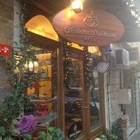 2/6/2013 tarihinde Burcu D.ziyaretçi tarafından Çikolata Dükkanı'de çekilen fotoğraf