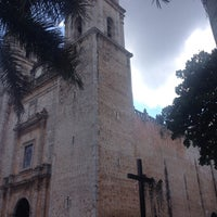 Photo taken at Iglesia Santa Lucia by Kevin C. on 11/4/2015