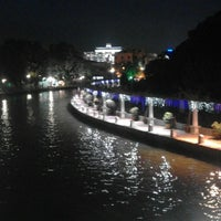 Photo taken at Riverone Guest House Jonker Street by Vira G. on 8/28/2015