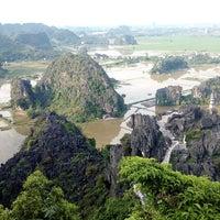 Photo taken at Ninh Bình by Vira G. on 9/4/2017