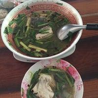 Photo taken at Pla Yai Restaurant by Boonchai T. on 7/22/2016
