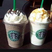 9/12/2013にSevgin I.がStarbucksで撮った写真
