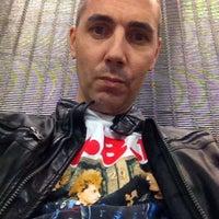 Photo taken at Metro Roma [VD] by Kidney P. on 10/26/2013