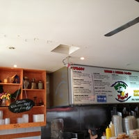 Photo taken at Kebabs R' Yummy by OrganicManDigitalWorld on 7/12/2013