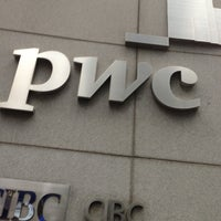 Photo taken at PricewaterhouseCoopers LLP (PwC) by John T. on 11/13/2012