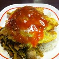 Photo taken at Magic Food Point by ดำรงศักดิ์ อ. on 1/16/2013