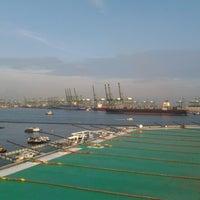 Photo taken at Engineering @ ASL Shipyard by mario n. on 8/12/2013