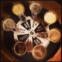 Снимок сделан в Beer House пользователем Анна Г. 8/18/2013