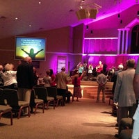 Photo taken at Gateway Church by Rusty B. on 5/19/2013