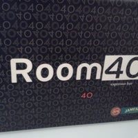 Photo taken at Room 40 by Angelo B. on 5/9/2013