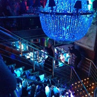Photo taken at Le Rêve Club by Thiago L. on 12/19/2013