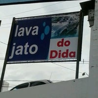 Photo taken at Lava Jato do Dida by Bruno M. on 6/21/2013
