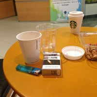 Photo taken at Starbucks by Bassam S. on 5/6/2013