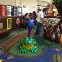 Photo taken at Bayfair Center by James B. on 6/25/2013