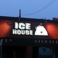 Photo taken at The Ice House by Kent M. on 5/27/2013