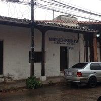 Photo taken at Notaría 54 by Alex P. on 2/10/2014