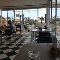 Photo taken at Restaurante la Ola by Susi d. on 5/27/2013