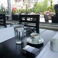 Photo taken at MiniMax Restaurant by Ardian S. on 5/6/2013